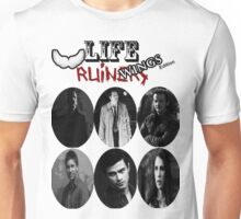 Life Ruiners - Wings Edition Unisex T-Shirt