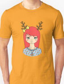 Cute Camera Lover Unisex T-Shirt