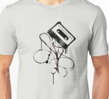Mixtapes Aren't Dead... Unisex T-Shirt