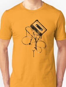 Mixtapes Aren't Dead... Unisex T-Shirt