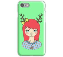 Cute Camera Lover iPhone Case/Skin