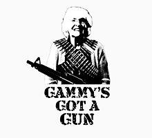 Gammy's Got A Gun Unisex T-Shirt