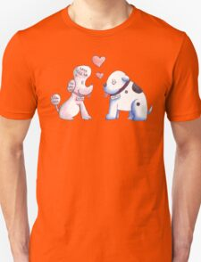 Butch and Muffin T-Shirt
