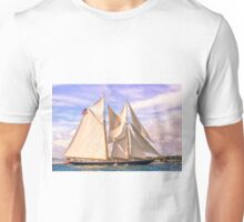 First Place Unisex T-Shirt