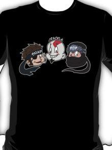 Snap! Crackle! Pop! T-Shirt