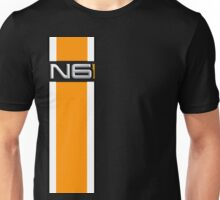 N6 Special Forces Unisex T-Shirt