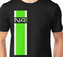 N4 Special Forces Unisex T-Shirt