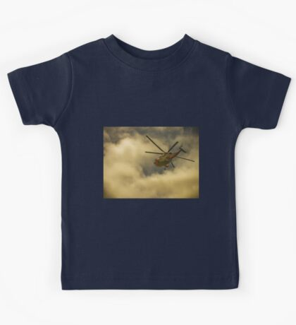 RNAS Culdrose Search and Rescue  Kids Tee