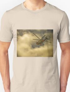 RNAS Culdrose Search and Rescue  Unisex T-Shirt