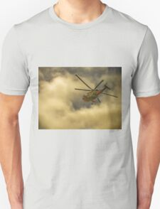 RNAS Culdrose Search and Rescue  T-Shirt