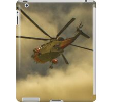 RNAS Culdrose Search and Rescue  iPad Case/Skin
