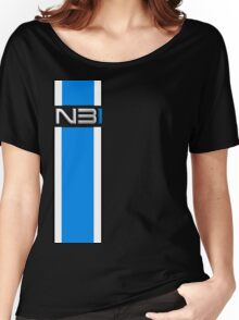 N3 Special Forces Women's Relaxed Fit T-Shirt