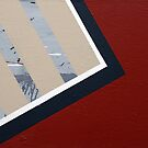 Industrial Painting 3 by Mark Elliot-Ranken by smithrankenART