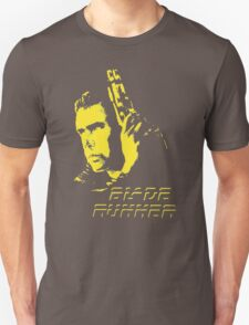 BLADE RUNNER Movie 80s T-Shirt