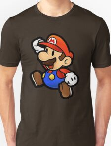 Mario Unisex T-Shirt