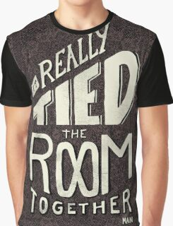 The Rug Graphic T-Shirt