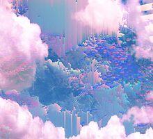 Cloud Hush by wickedchilde