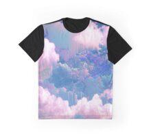 Cloud Hush Graphic T-Shirt