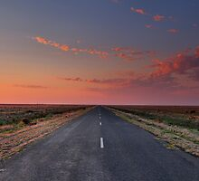 Wide Open by Mark Cooper