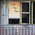 A Window on Cambodian by KelseyGallery
