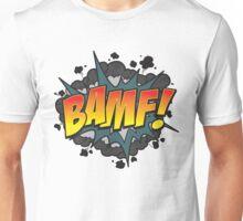 BAMF Unisex T-Shirt