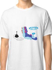 Hookah caterpillar Classic T-Shirt