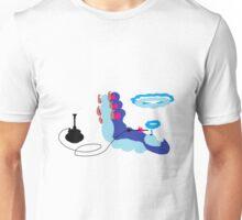 Hookah caterpillar Unisex T-Shirt