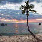 Tokoriki Sunset by Heath Carney