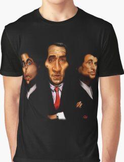 The Goodfellas Graphic T-Shirt