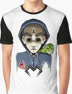 MONXX Character Graphic T-Shirt
