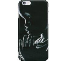 Praying Child iPhone Case/Skin