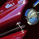 Red Ride by NIKULETSH