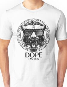 DOPE FASHION!!! VERSACE INSPIRED!!! :D Unisex T-Shirt