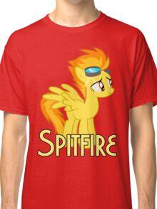 Spitfire T-shirt Classic T-Shirt