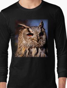 Night Watch - Owl Tee T-Shirt