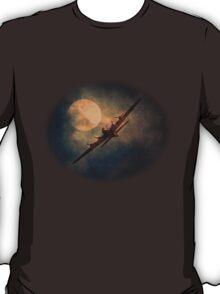 Night Flight Tee T-Shirt