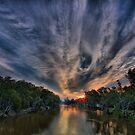 Murrumbidgee by Mark Cooper