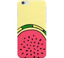 Watermelons iPhone Case/Skin