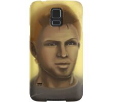King Goof Samsung Galaxy Case/Skin
