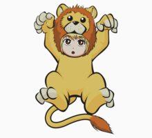 Lion Jaejoong by FanDomination