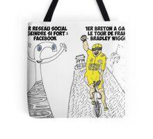 Infos Options Binaires deux premiers pour Juillet Tote Bag