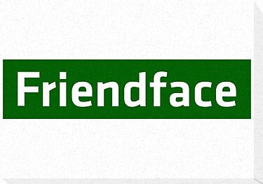 friendface by timmehtees