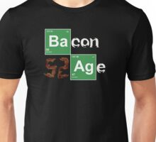 BACON AGE!! Unisex T-Shirt