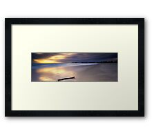 Coolangatta Gold Framed Print