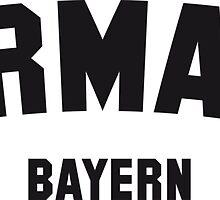 GERMANY BAYERN by eyesblau