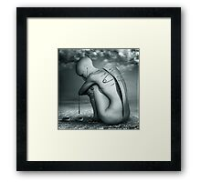 we can build you 1 Framed Print
