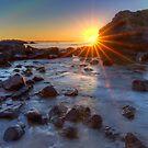Another Swansea  HDR shot - Swansea, Tasmania, Australia by PC1134