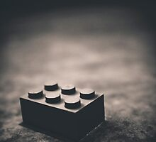The Building Blocks of Life by CoffeeCupRobot
