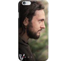 athelstan iPhone Case/Skin