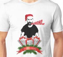 Shia Labeouf Merry Christmas Unisex T-Shirt